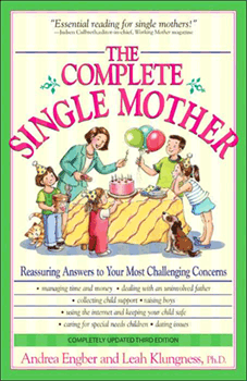 The Complete Single Mother Book